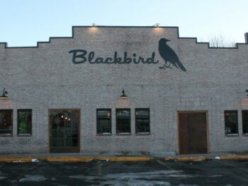 Blackbird Restaurant Denver