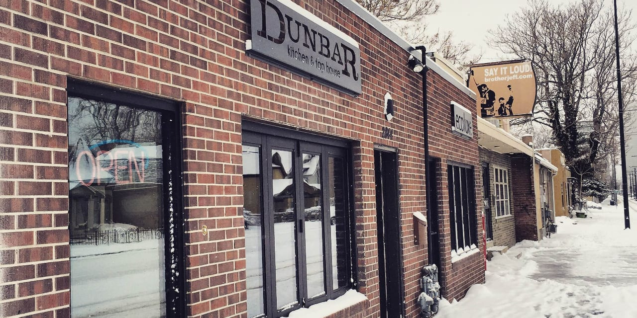 Dunbar Kitchen Tap House Denver