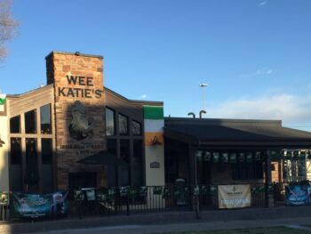 Wee Katie's Irish Restaurant Denver