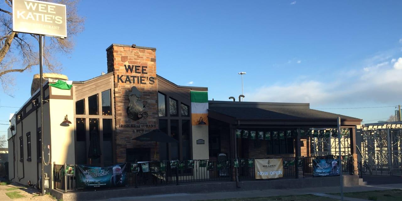 Wee Katie's Irish Restaurant Denver