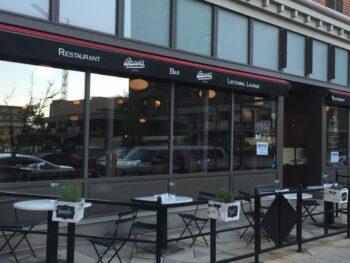 Baur's Restaurant Denver