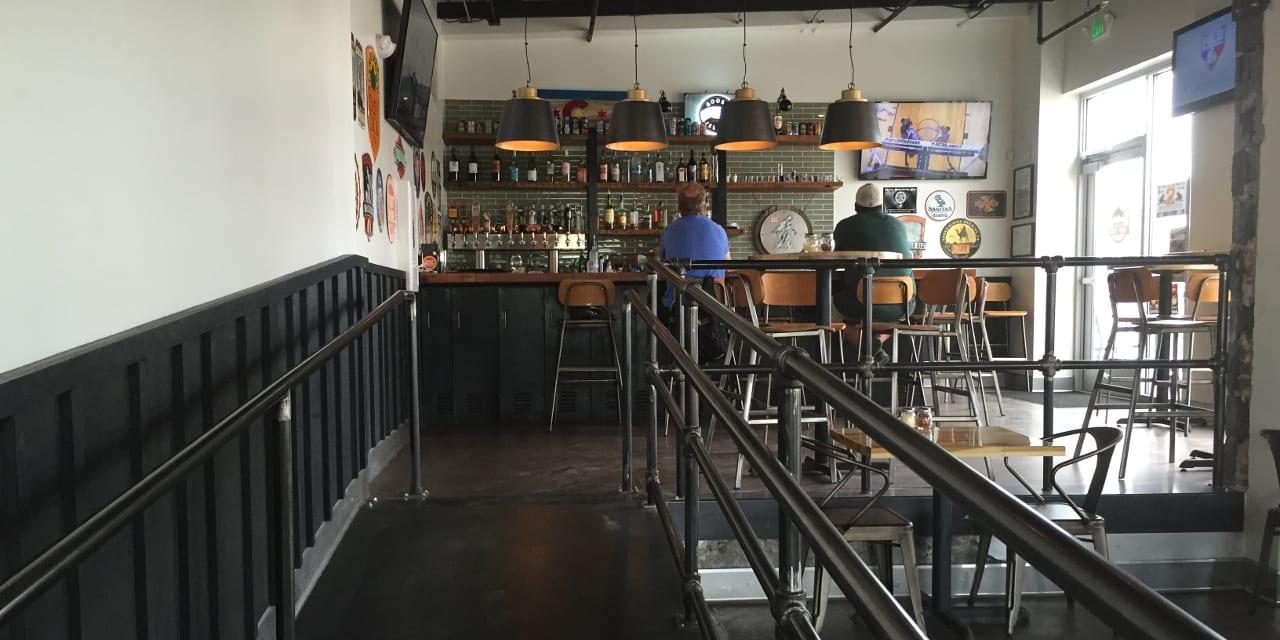 Denver Deep Dish Bar