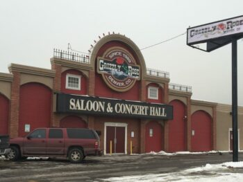 Grizzly Rose Saloon Concert Hall Denver