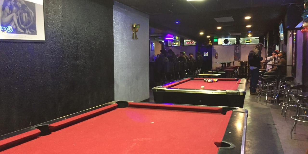 Karely's Bar Denver Billiards