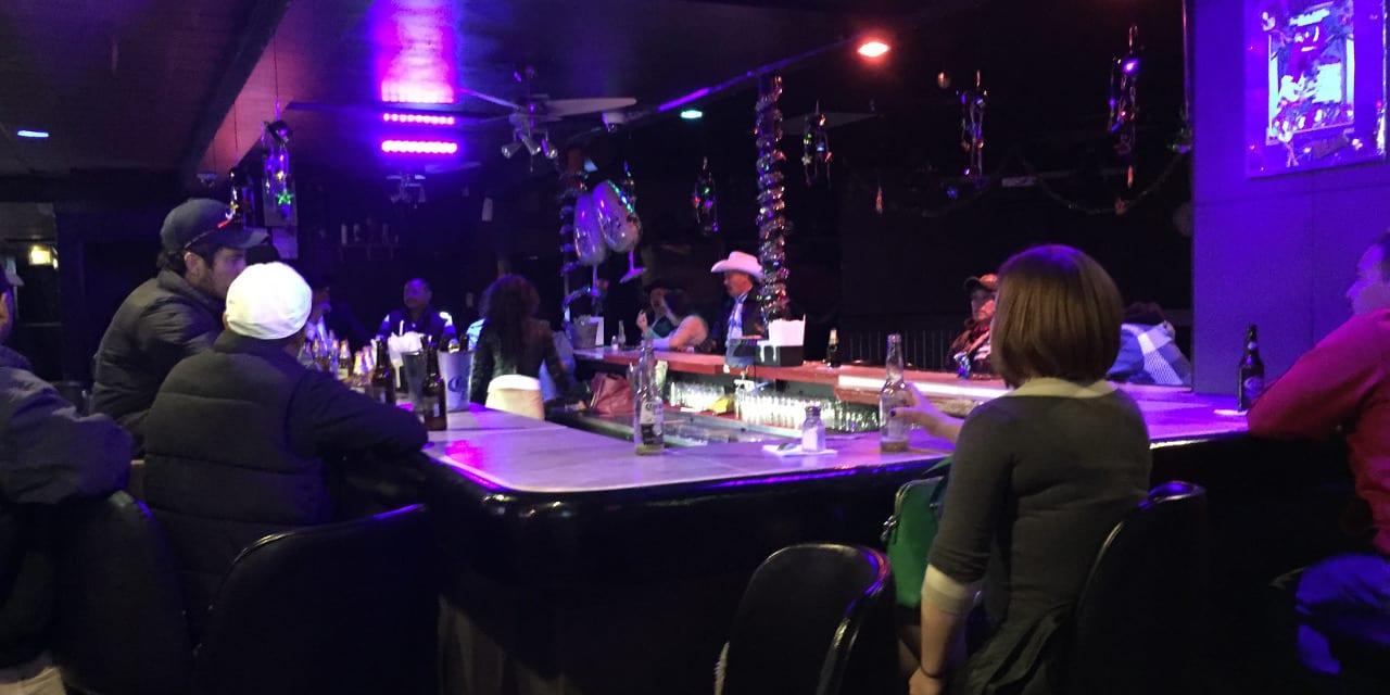 Karely's Bar Denver Nightclub