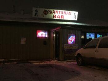 Santana's Bar Denver