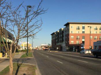 West Colfax Denver Colorado
