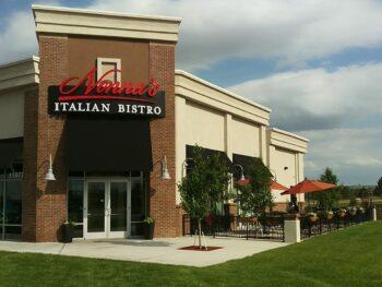 Nonna's Italian BIstro Centennial