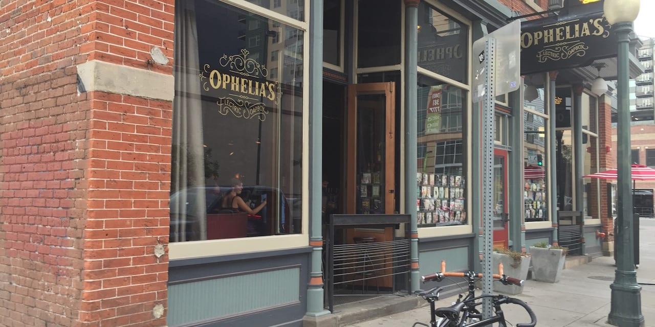 Ophellia's Electric Soapbox Denver