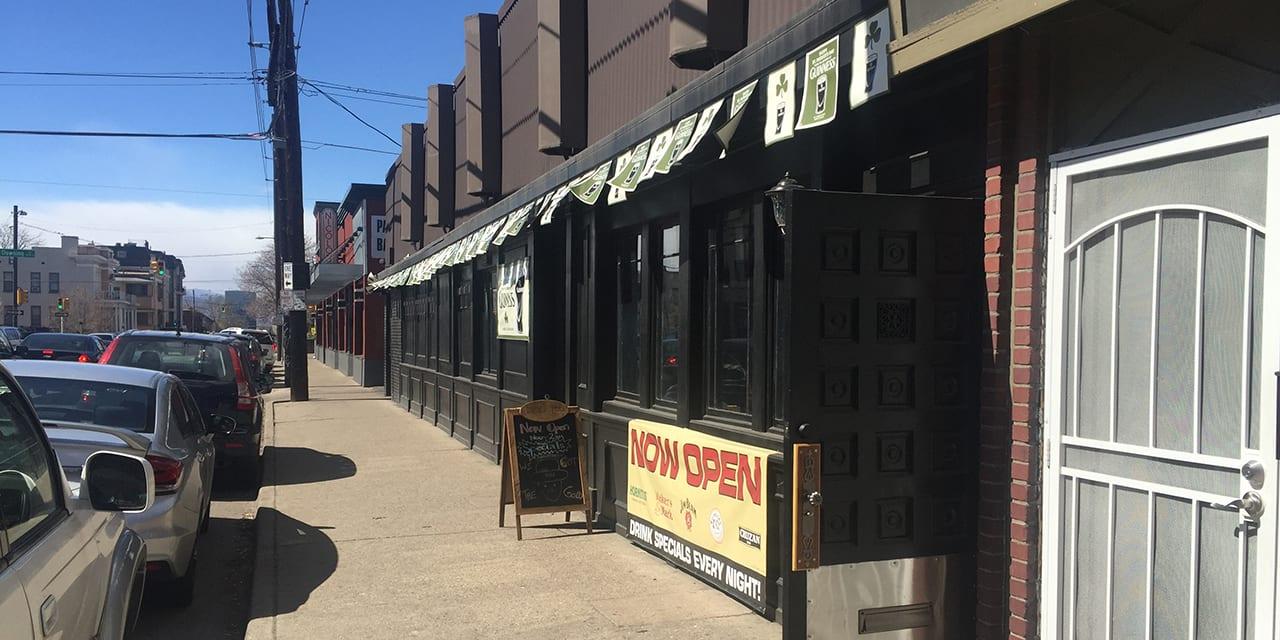 Marion Street Tavern Denver