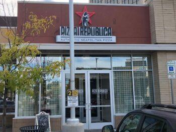 Pizza Republica Glendale Colorado