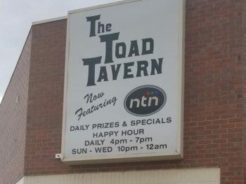 Toad Tavern Littleton Colorado