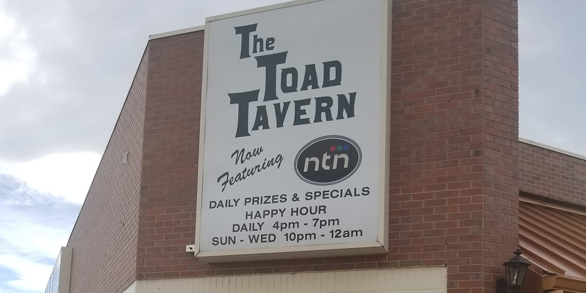 Toad Tavern Littleton Colorado