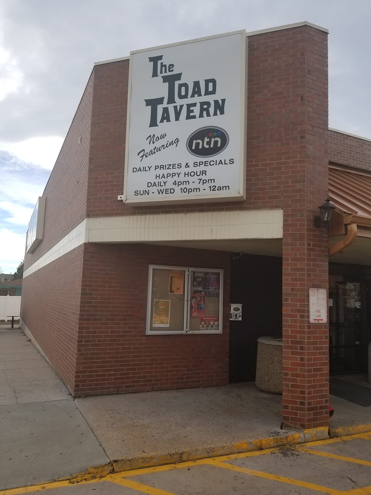Toad Tavern Littleton
