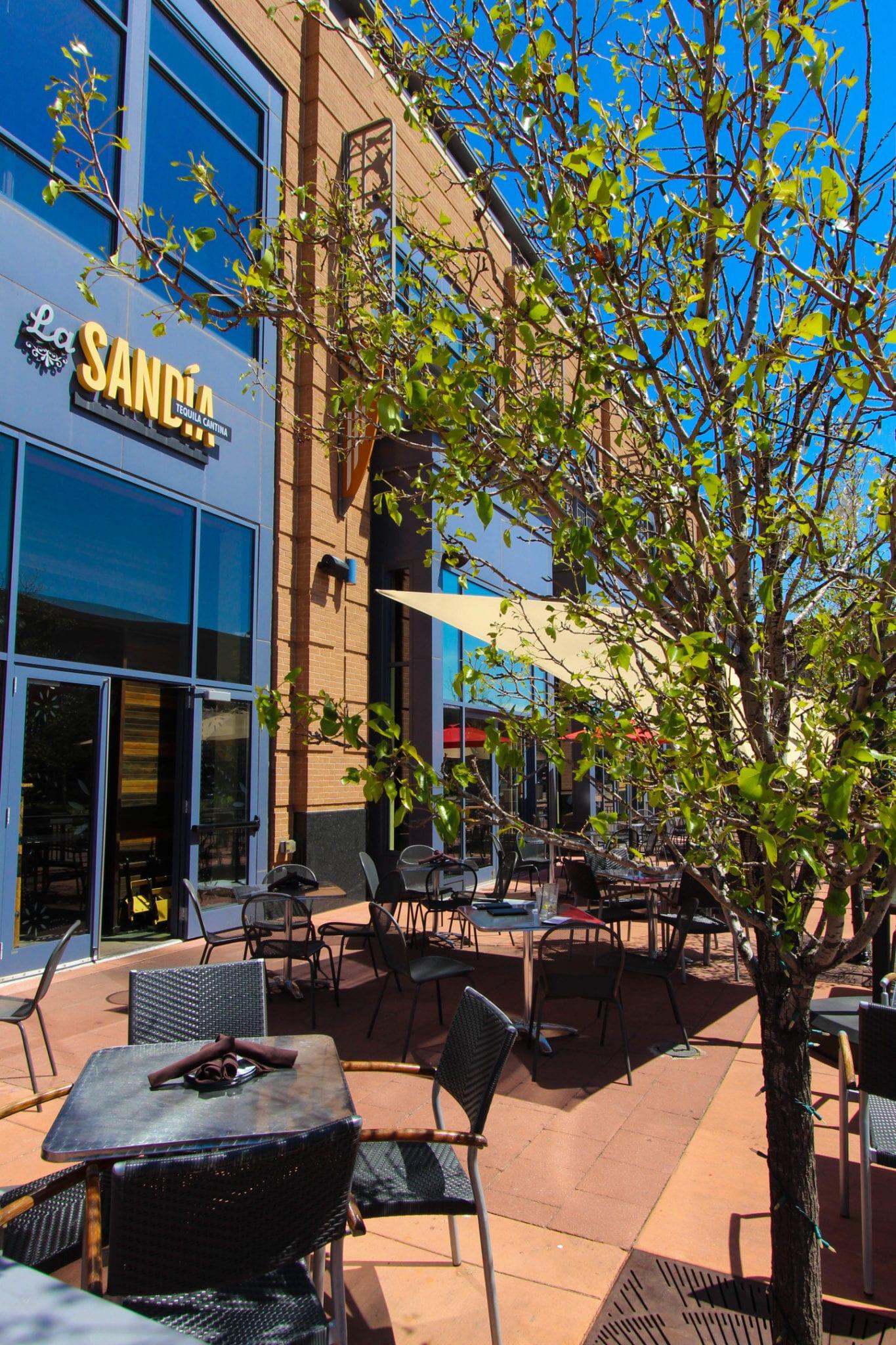 La Sandia Northfield Stapleton Denver