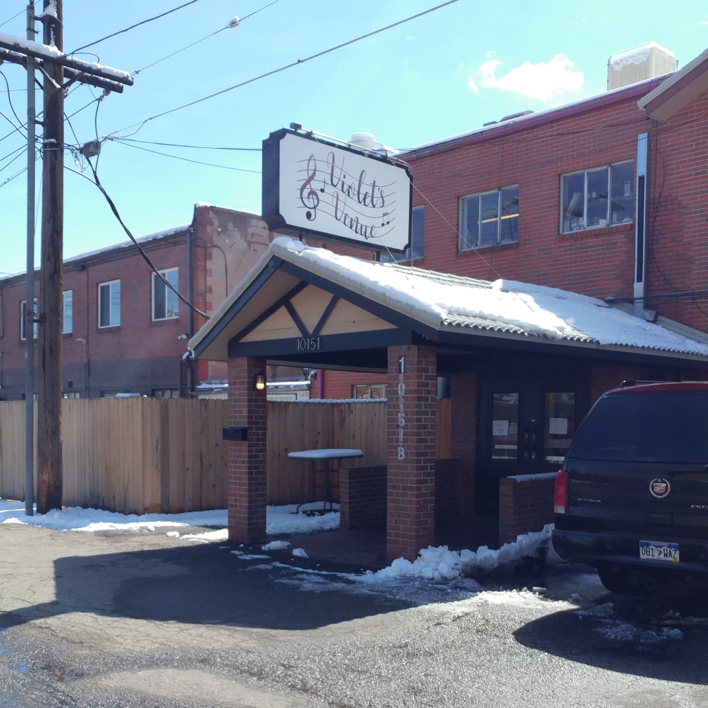 Violet's Venue Wheat Ridge