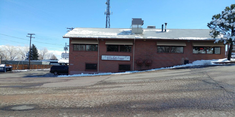 Violet's Venue Wheat Ridge Colorado