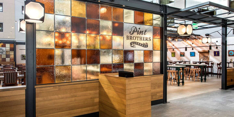 Pine Brothers Alehouse Denver Marriott Tech Center
