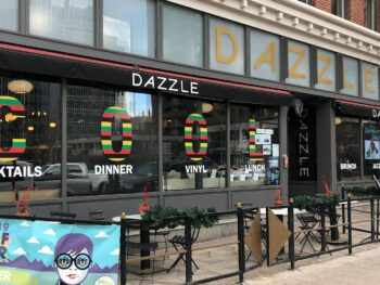 Dazzle Jazz Downtown Denver