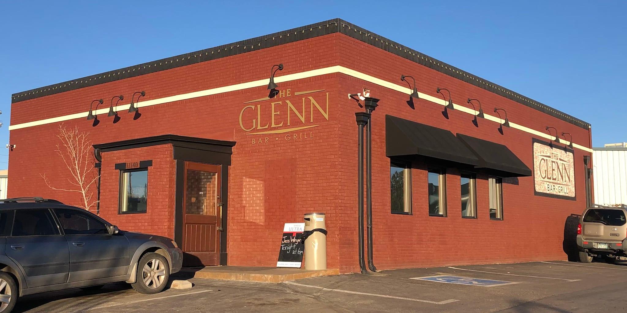 The Glenn Bar and Grill Northglenn CO