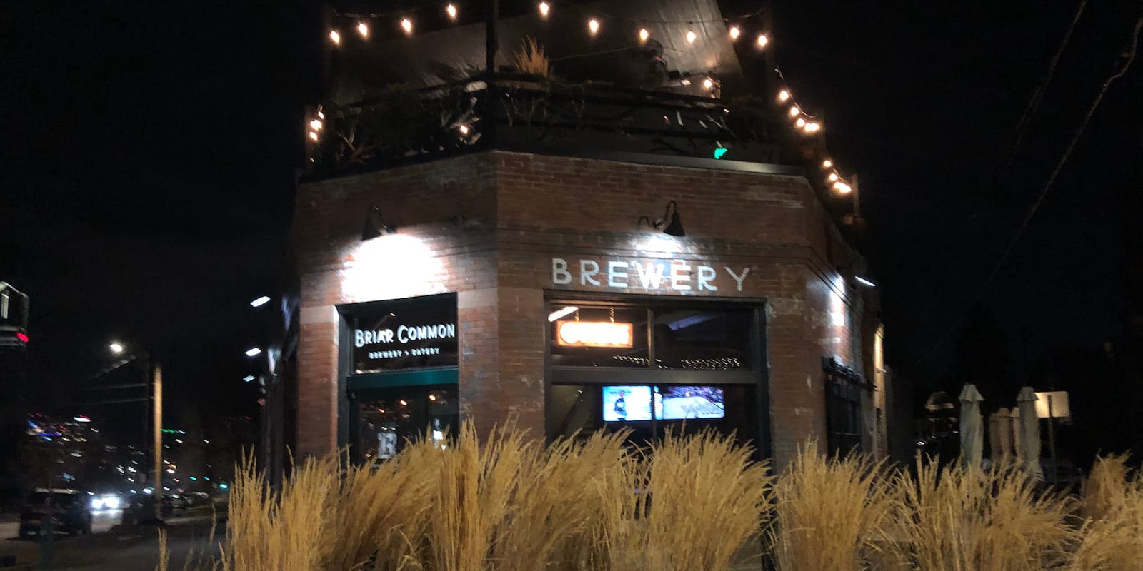 Briar Common Brewery and Eatery Denver CO