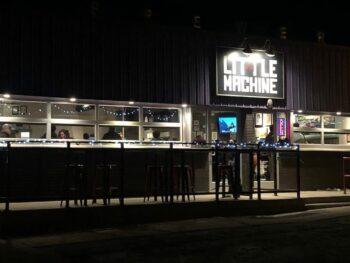 Little Machine Brewery Denver CO