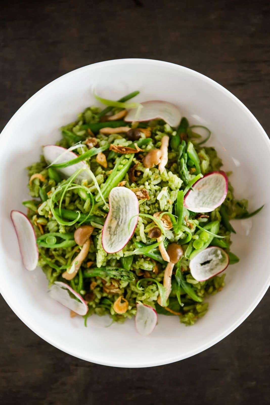 image of jade rice