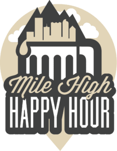 Mile High Happy Hour Logo