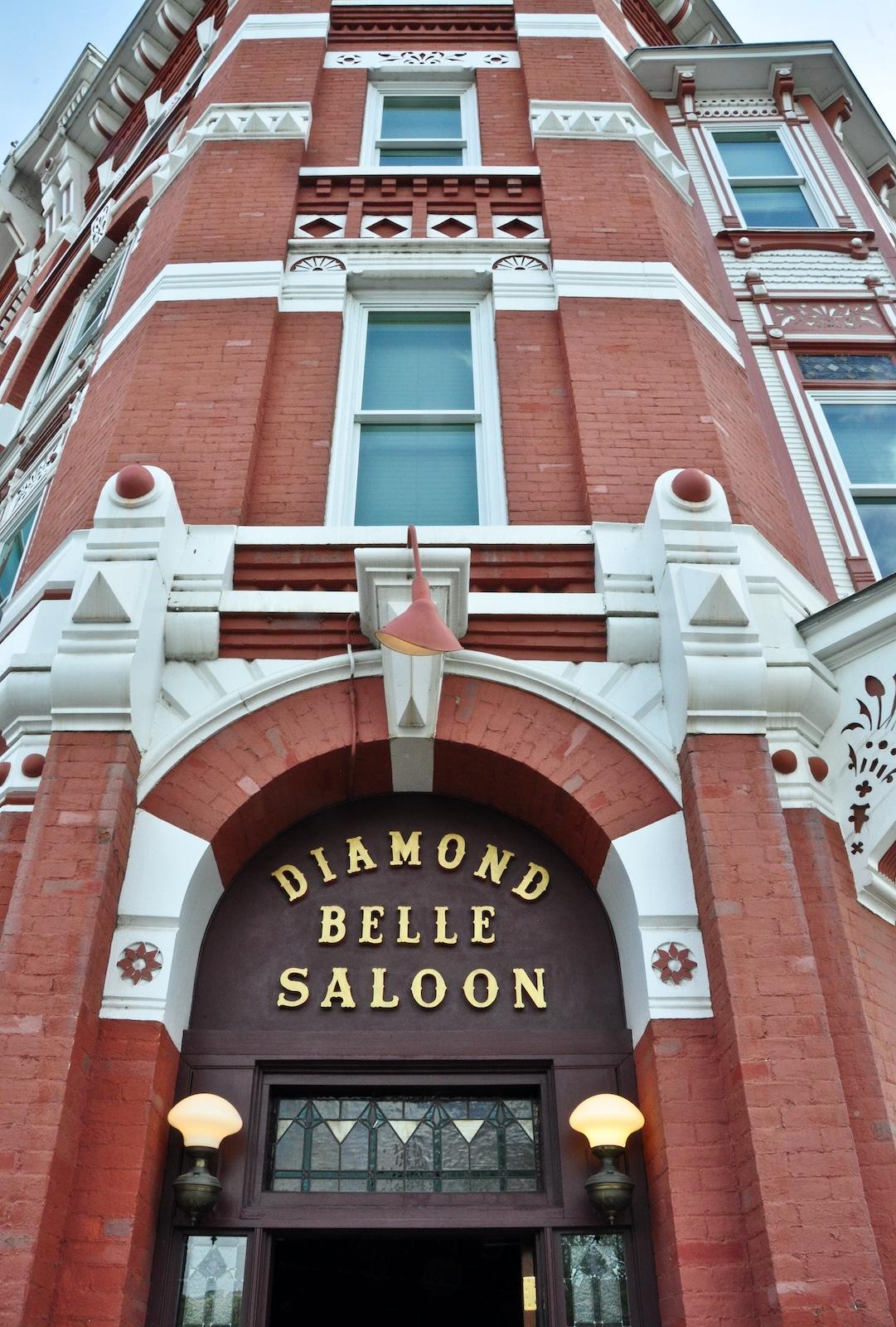 Diamond Belle Saloon Durango CO