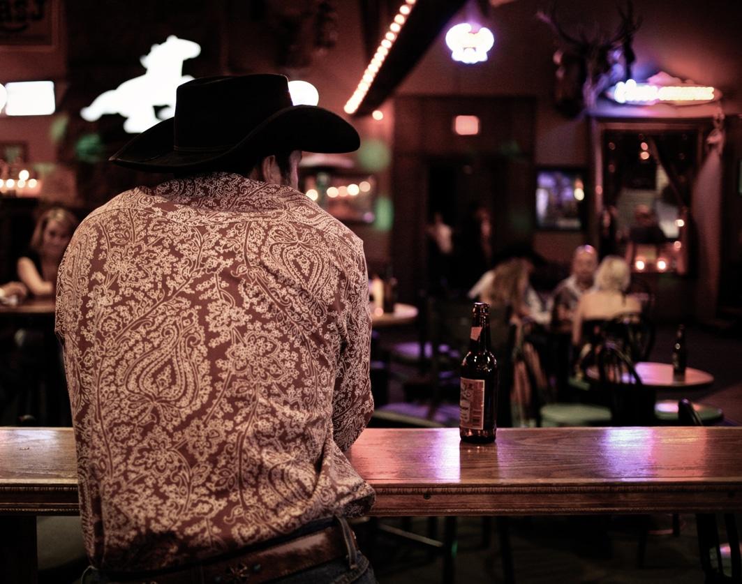 Wild Horse Saloon Durango CO Country Bar