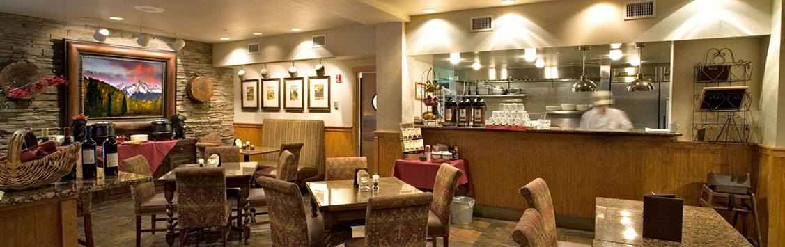 image of the west end bistro telluride