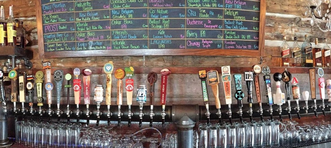 image of the breckenridge tap house