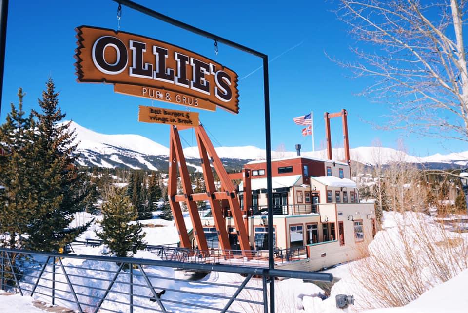 image of ollies pub and grub