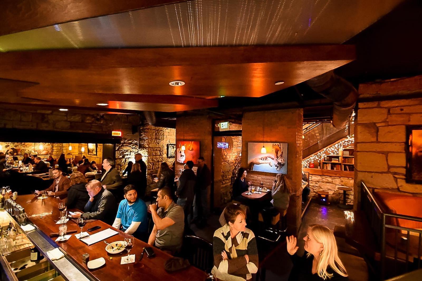 Rabbit Hole Bar Colorado Springs