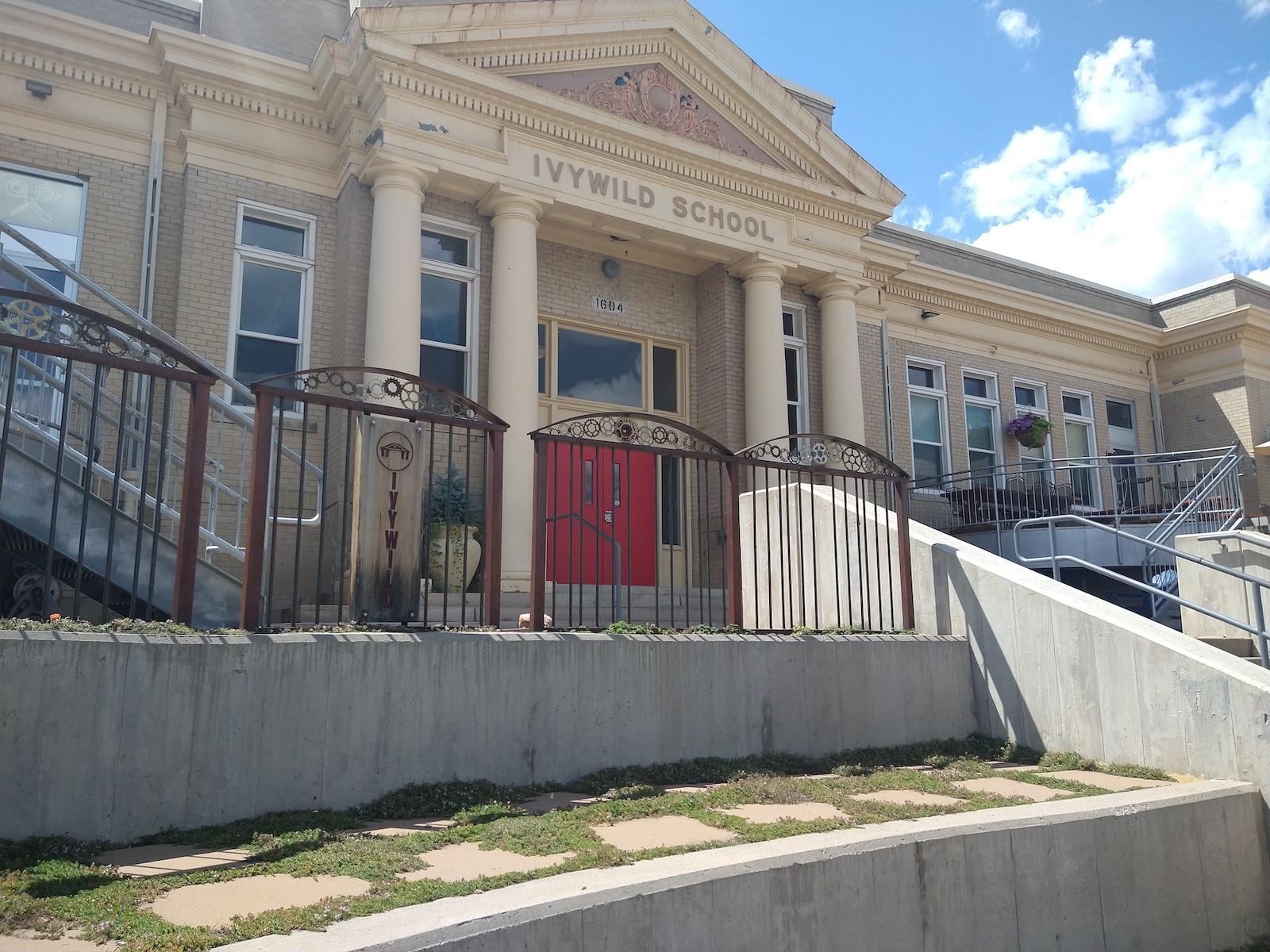 Ivywild School Bar Colorado Springs