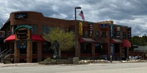 Big Trout Brewery Winter Park CO City Center